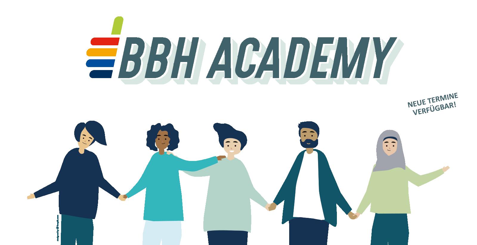 BBH ACADEMY | Keyvisual
